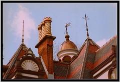 Batcheller Mansion Saratoga Inn ~ Saratoga Springs NY~Film Late 90s'