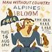 Gig Poster by Liam Barrett Illustration