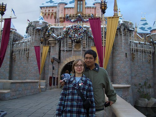 Disneyland 1862