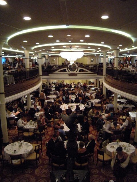 Enchantment Of The Seas Dining Room Flickr Photo Sharing
