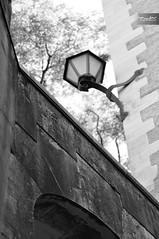 Rue de Genève B&W 2