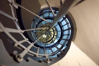 Imagen de Zamek Cesarski. castle stairs spiral poland польша замок лестница спираль poznań познань
