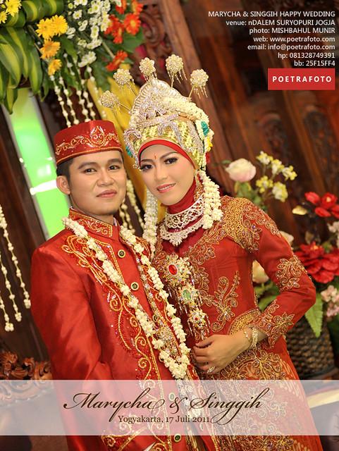 Fotografer Pernikahan Pre Wedding: Foto Pernikahan Adat Jawa Fotografer Pernikahan Pre