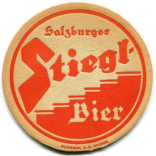Salzburg - Stiegl-Bier (1)