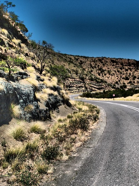 Road Less Travelled - South Africa Eastern Cape
