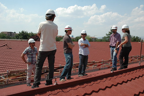 USACE continues work on upgrades to DoDDS schools in Ankara | by USACE Europe District