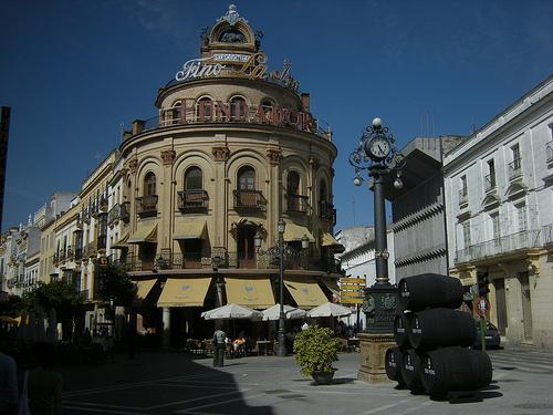 Jerez de la frontera flickr photo sharing for En jerez de la frontera