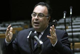 Deputado André Vargas(PT-PR)
