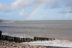 Exmoor: Over the Rainbow