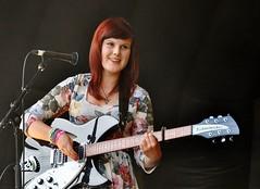 Chapelfield Music Festival 2011