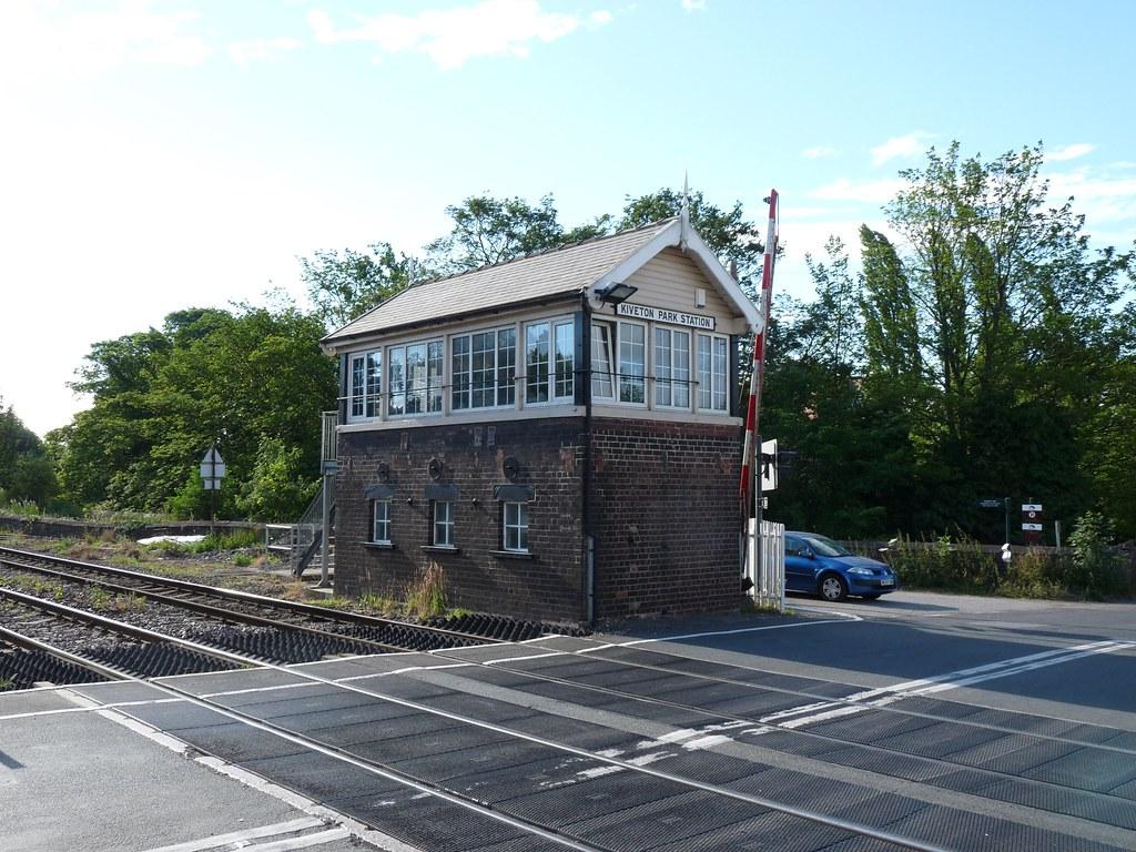 Station Hotel Kiveton Park