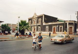 Ciudad Juárez, Mexico