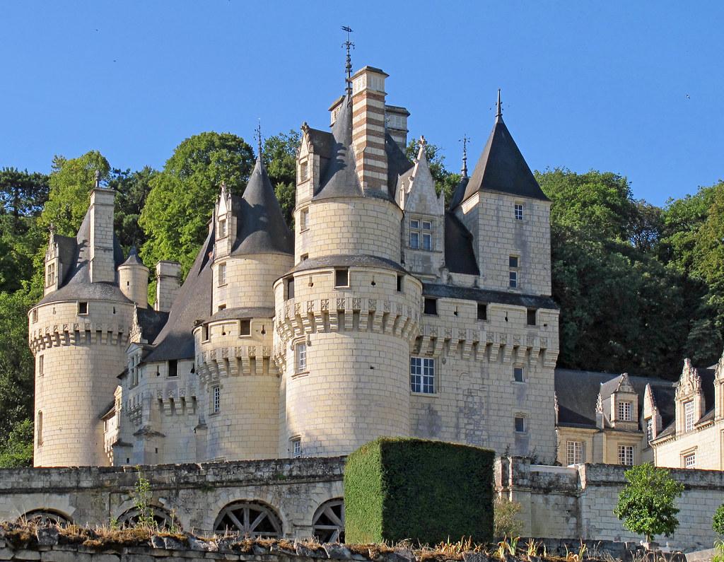 Rigny-Ussé (Indre-et-Loire)
