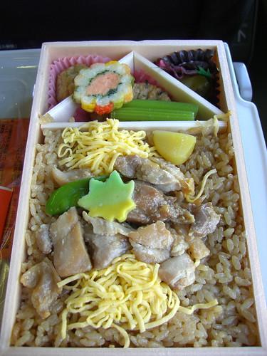 鶏めし/Torimeshi