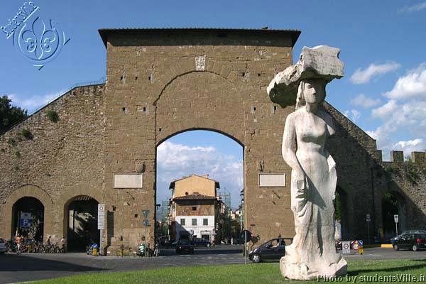 voragine porta romana florence - photo#28