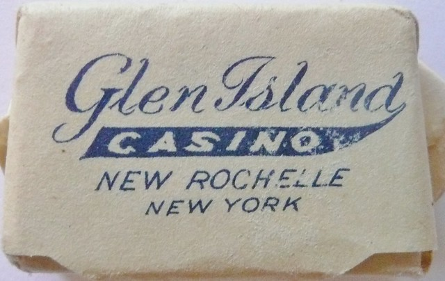 Glen Island Casino New Rochelle New York
