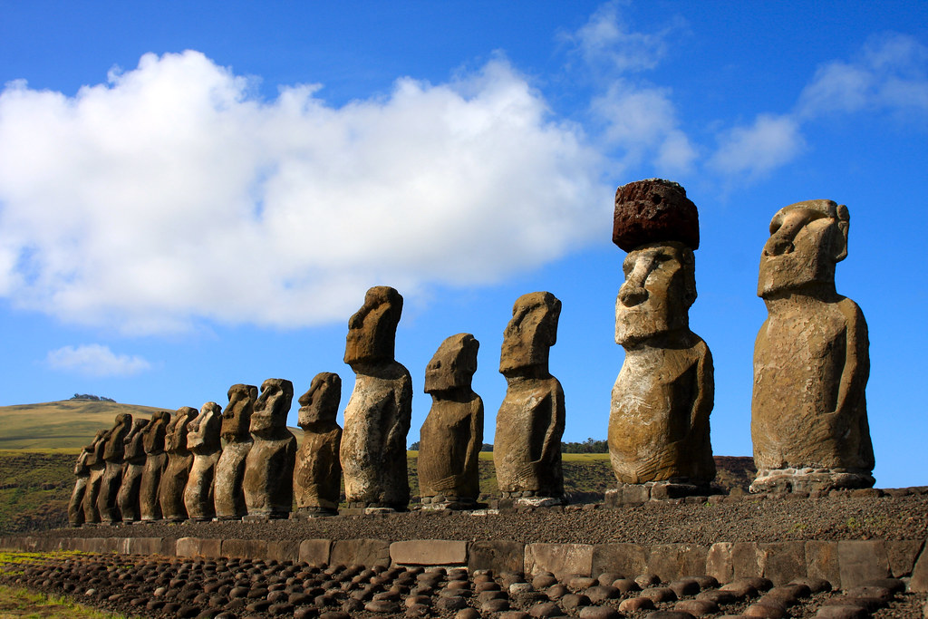 History of Easter Island