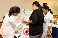 LA District Health Expo 2011