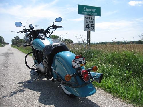 07-24-2011 Zander,WI
