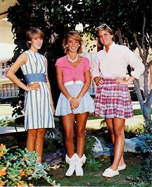 80s Fashion Flickr Photo Sharing