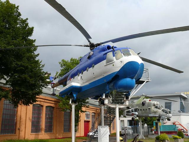 Mil Mi-14 PL / BT