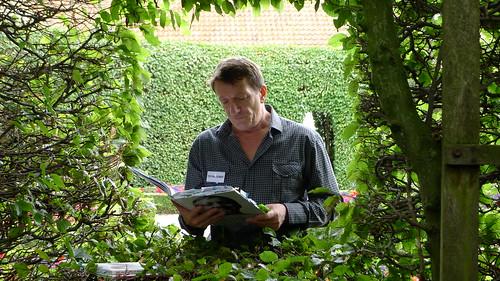 Ted van Lieshout by coen peppelenbos