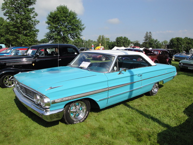 64 ford galaxie 500 flickr photo sharing. Black Bedroom Furniture Sets. Home Design Ideas