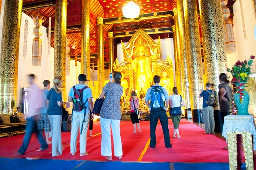 Volunteer Thailand Orientation - City Tour 10
