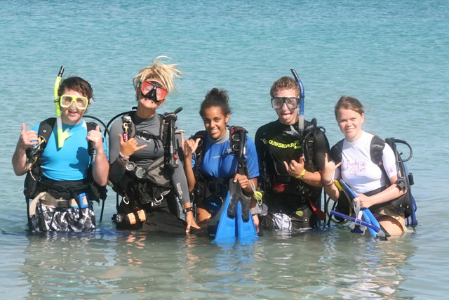 Adventure Camps For Teenagers