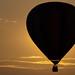 Balloon Sunset -- 4 ©mortimer?