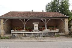 52 Giey-sur-Aujon - Lavoir - Photo of Giey-sur-Aujon
