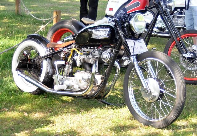 Modern Vintage Motorcycles 47