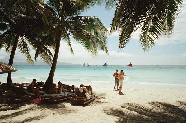 Koki Western Union : oooo  vacation in the tropics  By Wunkai  Flickr  Photo