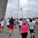 9. Cooper River Bridge Run, 2007