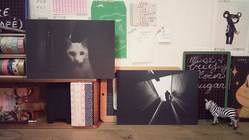 BRING THE NOISE / SKULLKID SOLO PHOTO EXHIBITION /