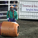 Sarpy Fair Rodeo 456