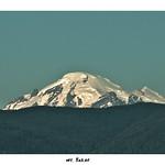 Tair-33  Mt.Baker