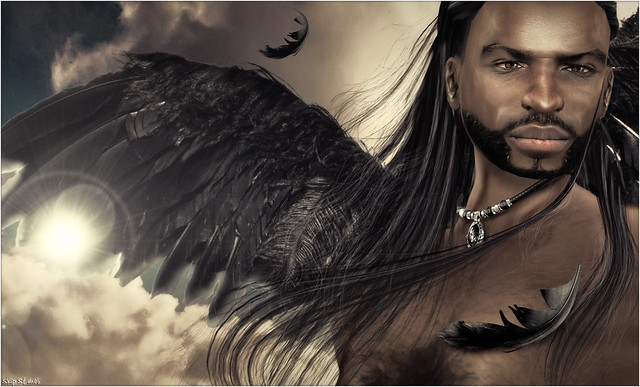 Malek~Dark Angel