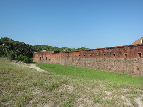 Fort Clinch 31 July 11 021