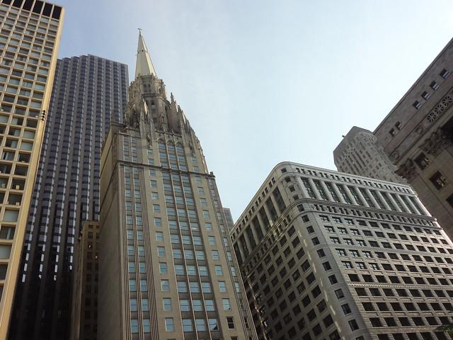 First United Methodist Church - Chicago, Il