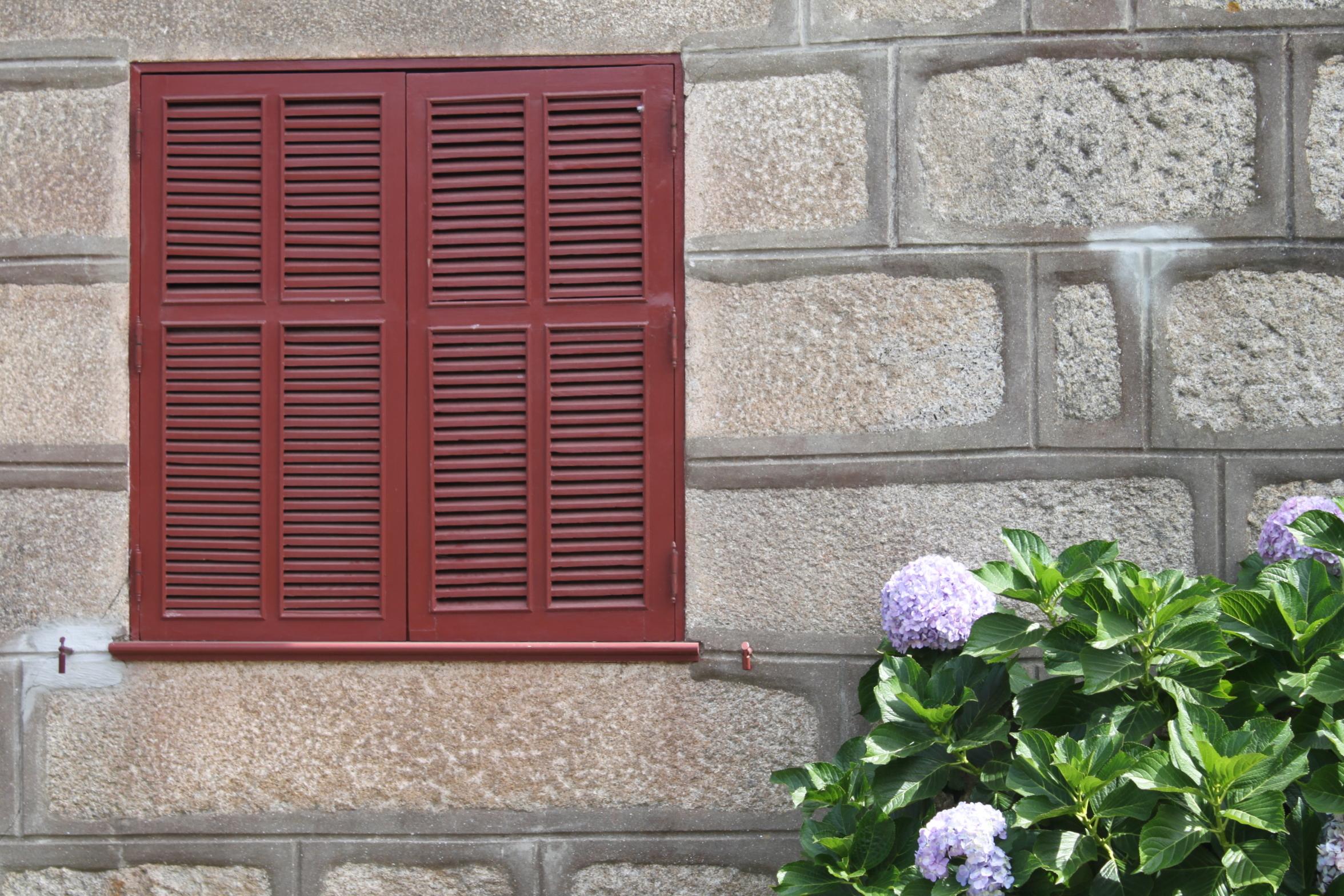 Quando uma porta se fecha, abre-se uma janela.