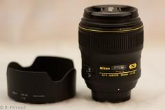 Nikon 35/1.4G