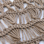Beyond Basic Broomstick Lace