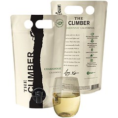 Add a photo for Clif Family Winery Chardonnay California The Climber NV