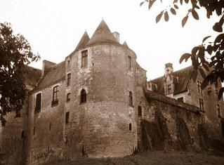 Château de Fayrac - Dordogne