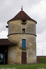 52 Doulevant-le-Château - Pigeonnier la Forge - Photo of Mertrud