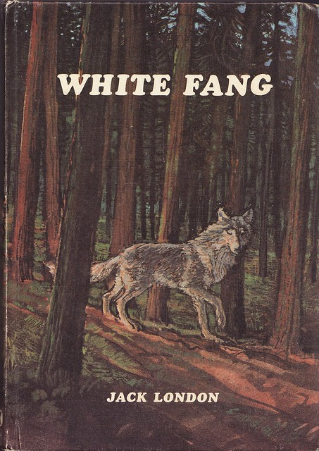 white fang resolution White fang, in which a wolf-dog becomes domesticated out of love for a man, is an unforgettable portrayal of a world of hunting and being hunted, eating and being eaten, all in blindness and confusion.