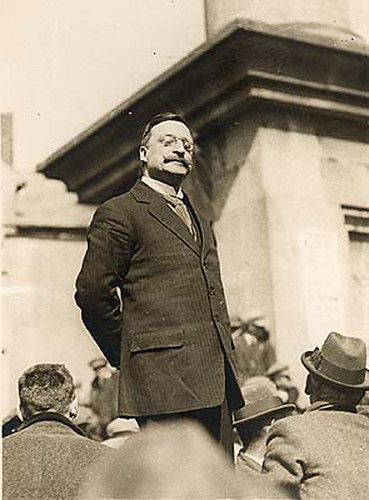 Arthur Griffith photo