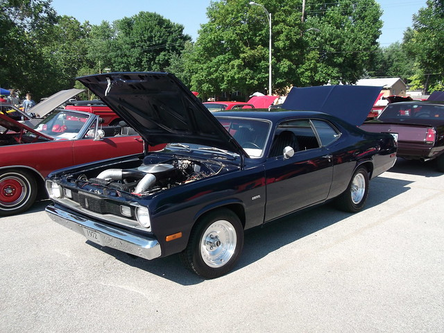 1972 plymouth duster flickr photo sharing. Black Bedroom Furniture Sets. Home Design Ideas