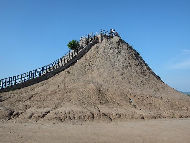 Volcán Totumo